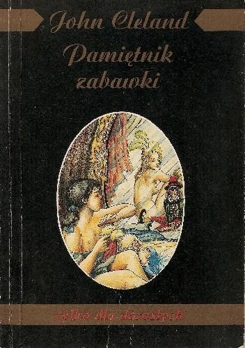 Okładka książki Pamiętnik zabawki