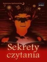 Okładka książki Sekrety czytania ze zrozumieniem