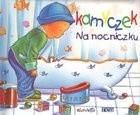 Okładka książki Kamyczek. Na nocniczku