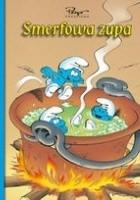Smerfowa zupa