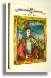 Okładka książki W walce z infamisem