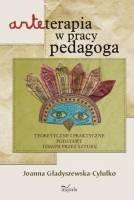 Okładka książki Arteterapia w pracy pedagoga