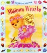 Okładka książki Misiowa Wróżka