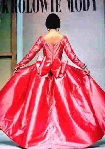 Okładka książki Królowie mody: Historia haute couture