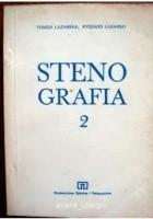 Stenografia. Podręcznik dla policealnych studiów zawodowych 2