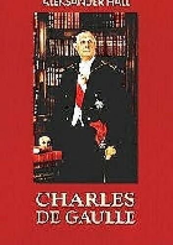 Okładka książki Charles de Gaulle