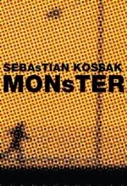 Okładka książki Monster