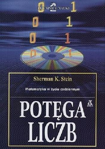 Okładka książki Potęga liczb: matematyka w życiu codziennym