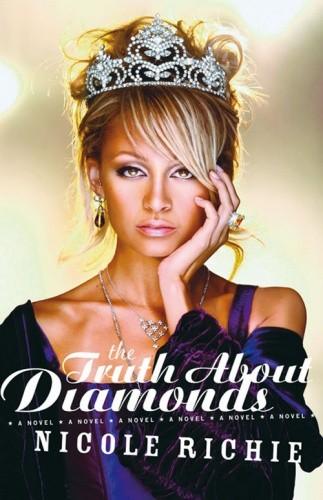 Okładka książki The Truth About Diamonds