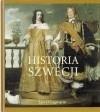 Okładka książki Historia Szwecji