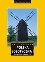 Okładka książki Polska egzotyczna. Tom 1.