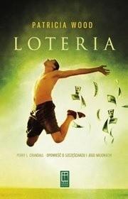 Okładka książki Loteria