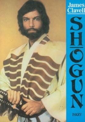 Okładka książki Shogun - t. 3
