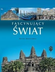 Okładka książki Fascynujący świat