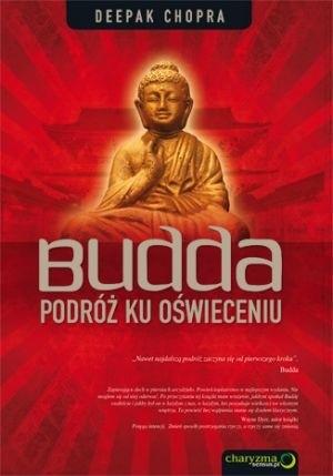 Okładka książki Budda. Podróż ku oświeceniu