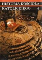 Historia Kościoła katolickiego 4. Czasy najnowsze 1914-1978