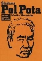 Okładka książki Śladami Pol Pota