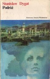 Okładka książki Podróż