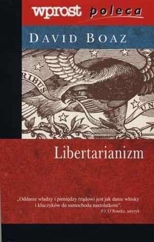 Okładka książki Libertarianizm