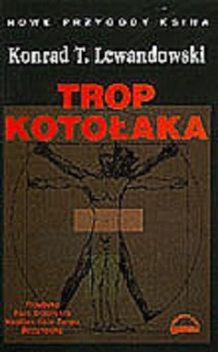 Okładka książki Trop Kotołaka