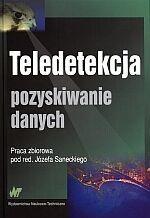 Okładka książki Teledetekcja. Pozyskiwanie danych