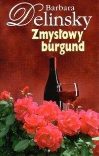 Okładka książki Zmysłowy burgund