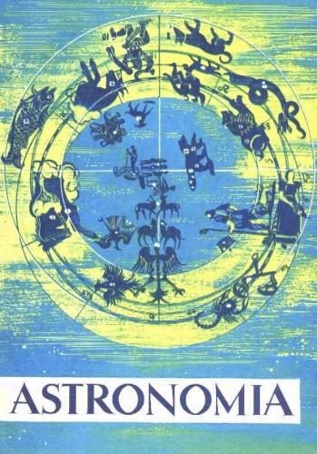 Okładka książki Astronomia