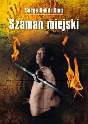 Okładka książki Szaman miejski