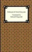 Okładka książki Rubaiyat of Omar Khayyam