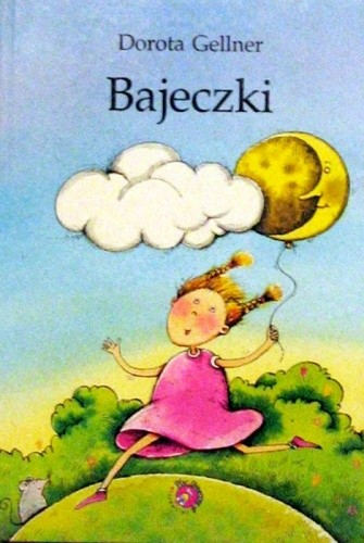 Okładka książki Bajeczki