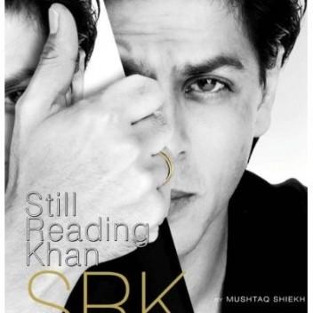Okładka książki Still Reading Khan