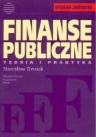 Finanse publiczne - teoria i praktyka