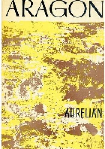 Okładka książki Aurelian