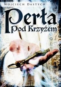 Okładka książki Perła pod krzyżem