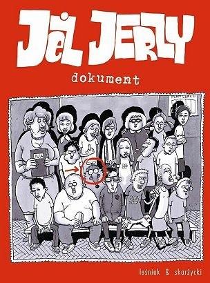 Okładka książki Jeż Jerzy: Dokument