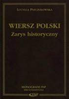 Wiersz polski. Zarys historyczny