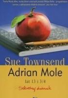 Adrian Mole lat 13 i 3/4 : sekretny dziennik