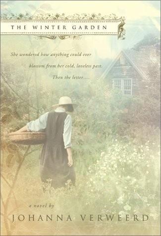 Okładka książki The winter garden