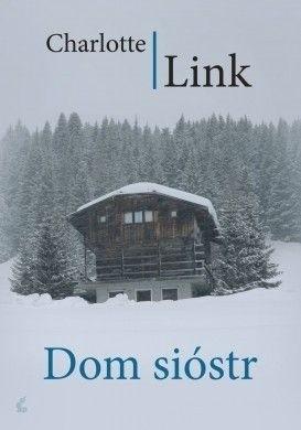 Okładka książki Dom sióstr