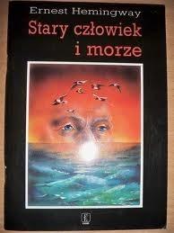 Okładka książki Stary człowiek i morze