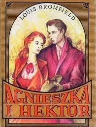 Okładka książki Agnieszka i Hektor