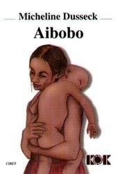 Okładka książki Aibobo
