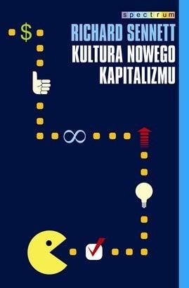Okładka książki Kultura nowego kapitalizmu