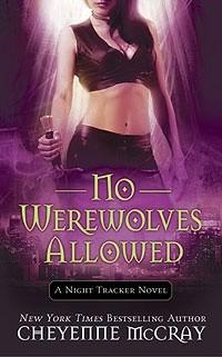 Okładka książki No Werewolves Allowed