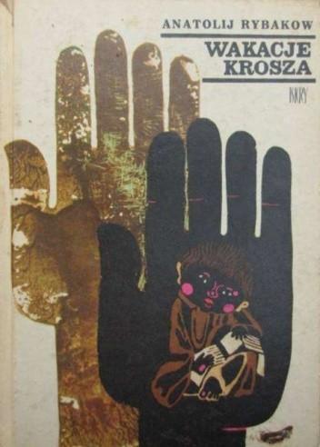 Okładka książki Wakacje Krosza