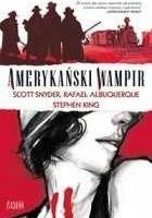 Amerykański wampir #01