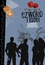 Czworo i kości - Kazimierz Szymeczko