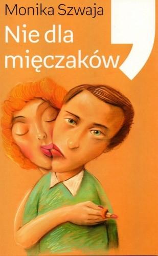 Okładka książki Nie dla mięczaków.  Historia krótkiej wolności Piotra V.