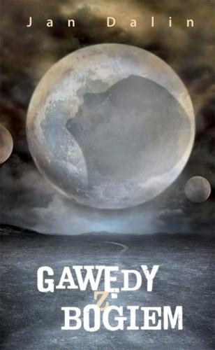 Okładka książki Gawędy z Bogiem