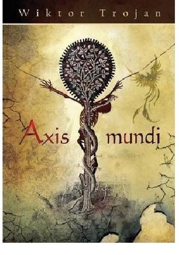 Okładka książki Axis mundi